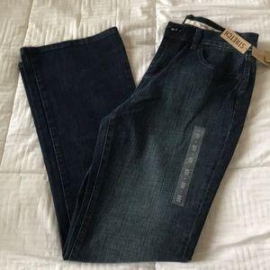 NWT DKNY Soho Jeans